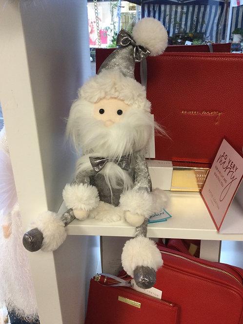 Jellycat Shimmer Santa - Medium