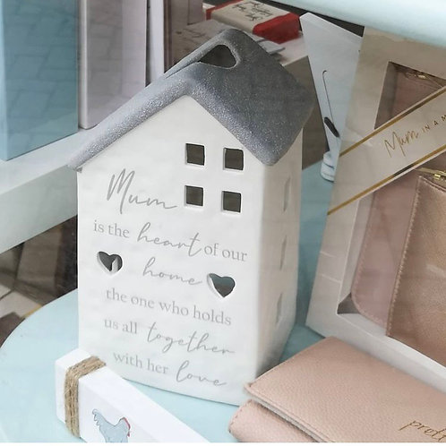 Mum House Lantern