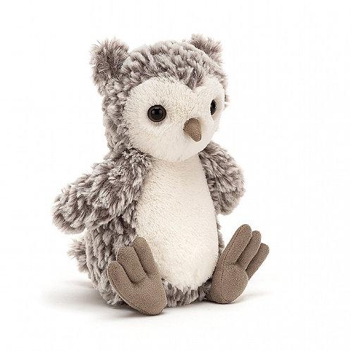 Jellycat Barney Owl Chick