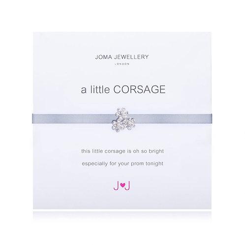 Joma A Little Corsage Bracelet