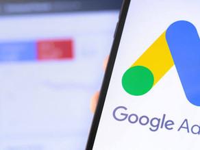 Como Criar Sua 1° Campanha No Google Ads