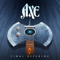 Axe - Final Offering