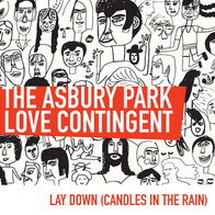 The Asbury Park Rescue - Lay Down (single)