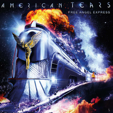 American Tears - Free Angel Express
