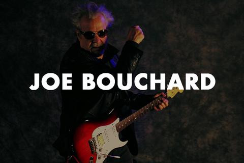 Joe Bouchard, Former Member Of Blue Oyster Cult, Sells Out Of First Pressing Of Strange Legends