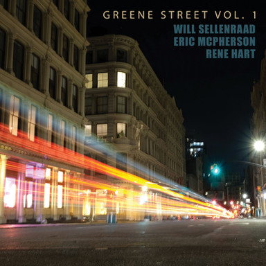 Will Sellenraad - Greene Street Vol. 1