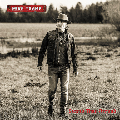 Mike Tramp - SecondTimeAround (album cov