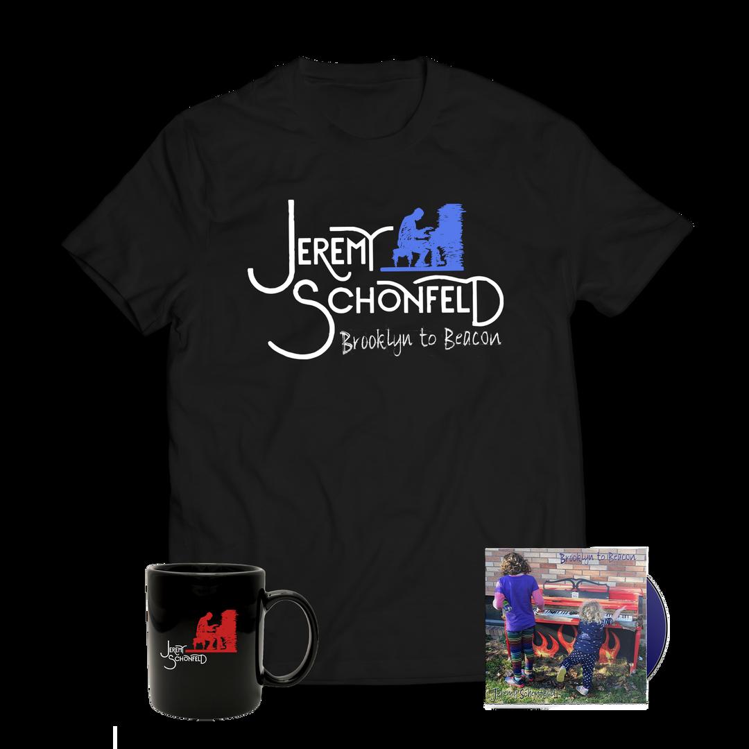 Jeremy Schonfeld - Bundle