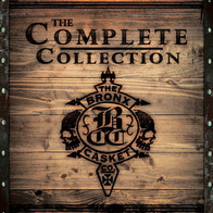 The Bronx Casket Co. - The Complete Collection.