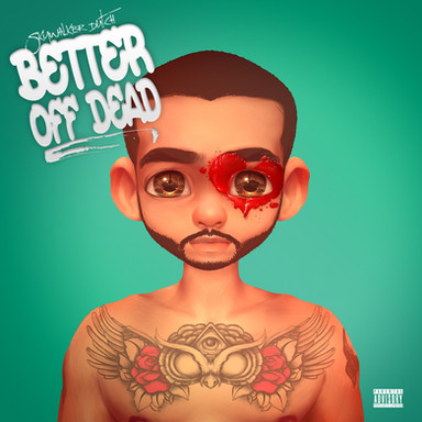 Skywalker Dutch - Better off Dead