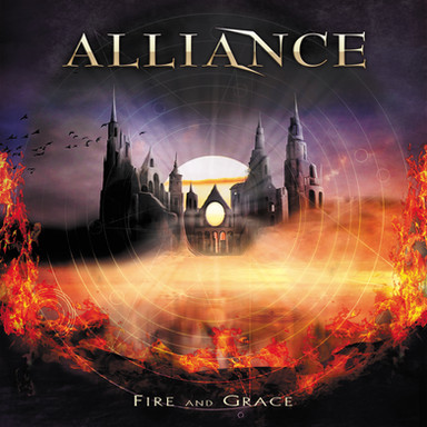 Alliance - Fire And Grace