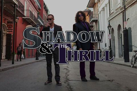 Shadow And The Thrill Premieres Special Music Video Release on Melodic.net