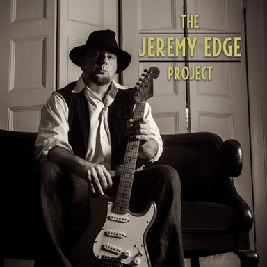 The Jeremy Edge Project - Self Titled