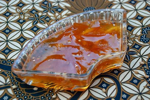 The Marmalade met een zweem korianderzaad