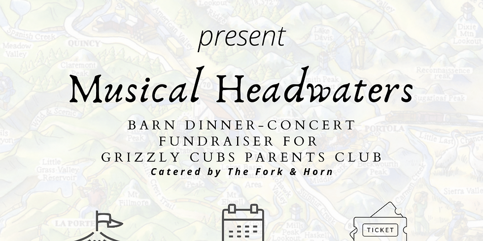 Musical Headwaters