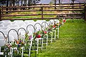 The Lost Marbles Ranch Wedding Venue Sie