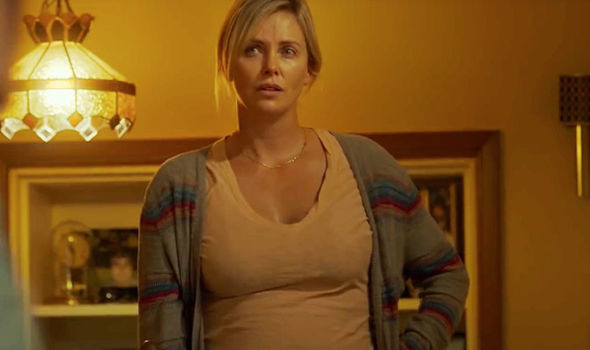 'Tully': Thank you Diablo Cody and Charlize Theron.