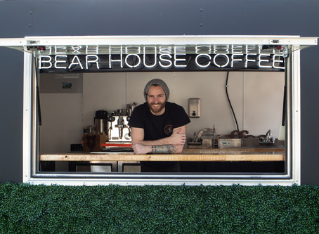 Local Monarch turns entrepreneur over coffee