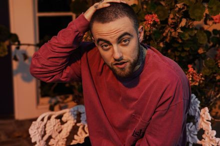 Mac Miller found dead of suspected overdose