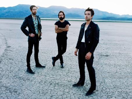 The Killers become self-aware on 'Wonderful Wonderful'