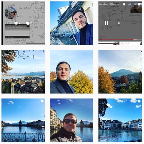 Flamur Shala Instagram Bild 1 Fokus Stra