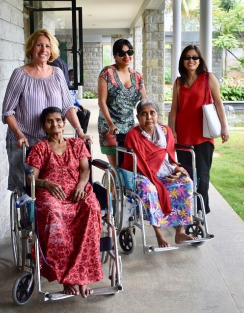 Bangalore Hospice Trust