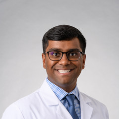 Abhisek Patel, MD