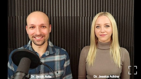 Drs. Avila and Adkins Discuss Sonosock on Core Ultrasound Podcast