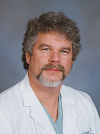 Dr. Bill Young Retires After 25 Years of Service