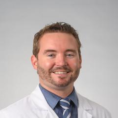 Zack Harrett, MD