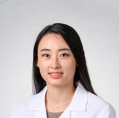 Shirlly Zhou, MD