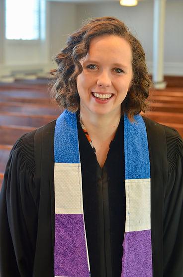 Rev. Katie Callaway