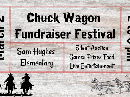 Chuck Wagon Fundraiser Festival