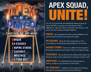 Apex Fun Run Event