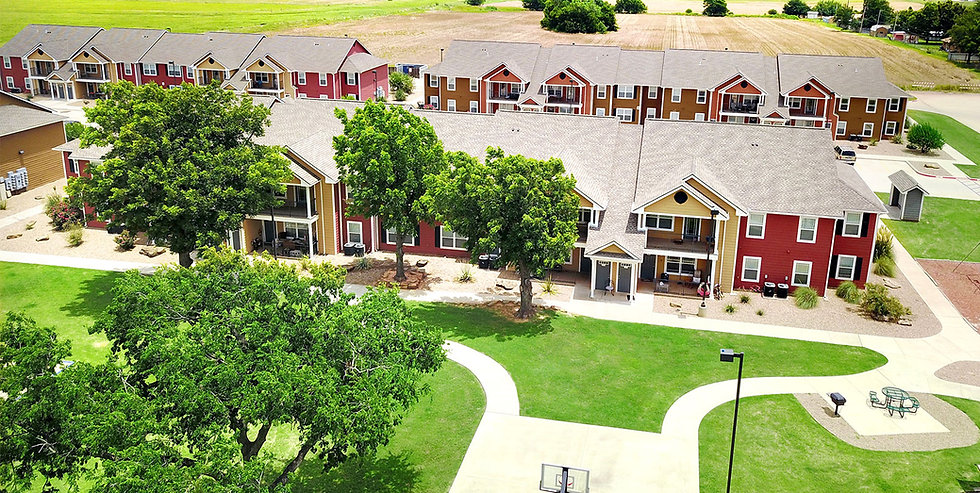 Multifamily Apartment Management