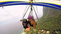 Asa Delta Rio de Janeiro - ActionFly Voo Livre
