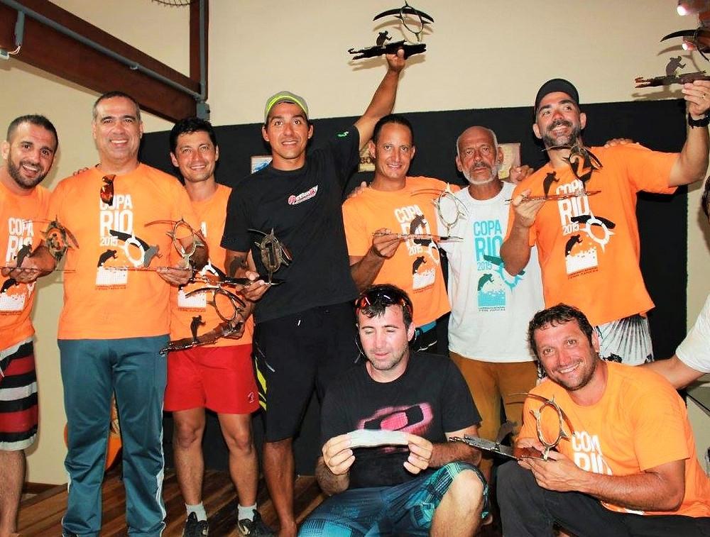 erico oliveira na premiação campeonato estadual parapente 2015.jpg