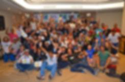 Encontros Nacional de Instrutores de Voo Livre no Rio de Janeiro