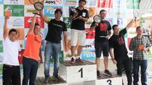 Érico Oliveira é Vice-Campeão da Final do Campeonato Brasileiro de Parapente.