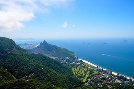 Voo Duplo Parapente e Asa Delta ActionFly Voo Livre Rio
