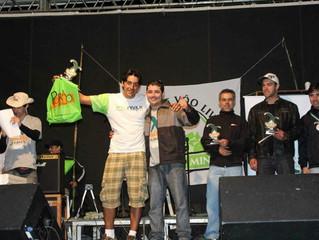 BH 2010 - Érico Oliveira - Vice Campeão Serial