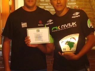 Campeonato Brasileiro 2010 - Botucatu-SP