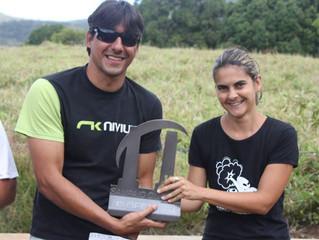 Érico Oliveira vence a última etapa do Campeonato Carioca de Parapente 2014