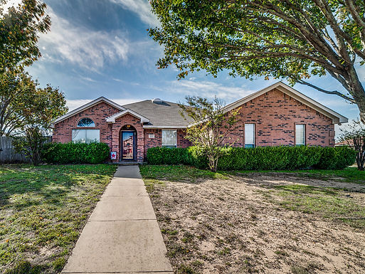 SOLD-1110 HIGH POINT DR MIDLOTHIAN TX 76065