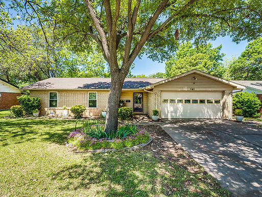 SOLD-5812 Sandra Dr. Fort Worth, TX 76133 - My family home!