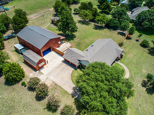 SOLD!-5636 Shallow Creek Dr. Midlothian