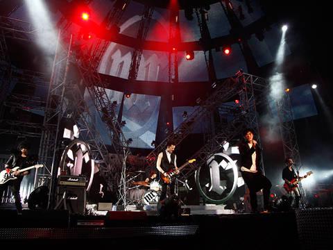MR. Concerts