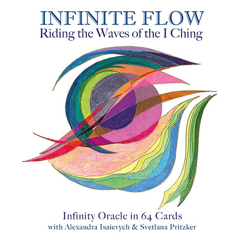 Infinite Flow Oracle cards