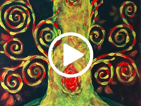 The Tree of The Artful Abundance