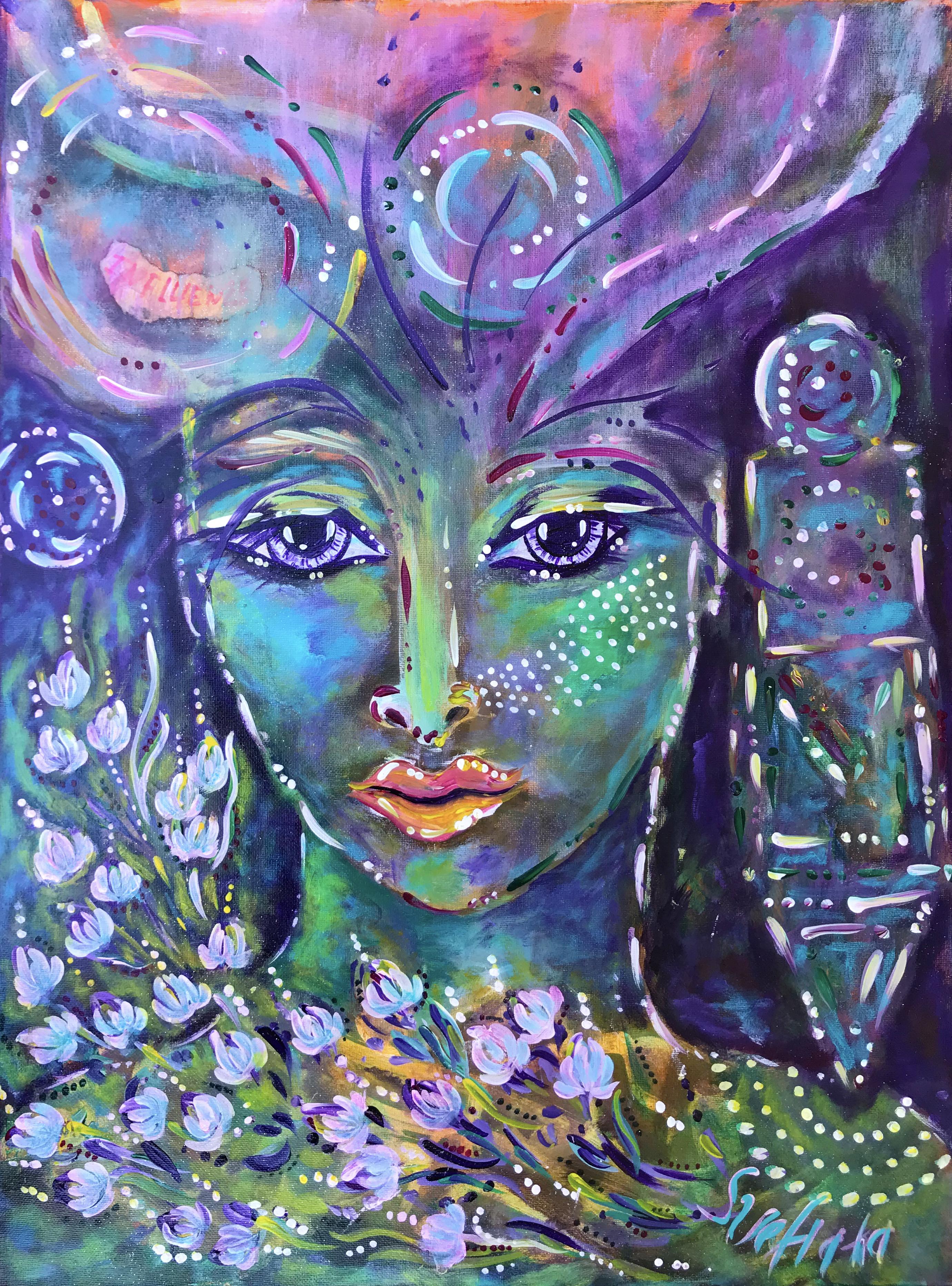 Svetlana's Art